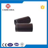 Chinese Leading raw steel tube