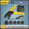 fashional hand cable crimping sets for insulated terminals China Manufacturer