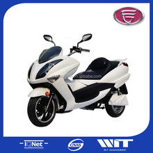 Top quality different electric motorcycle for police