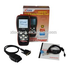 Car Scanner VAG401 Diagnostic Tool With Professional Functions For VW/AUDI