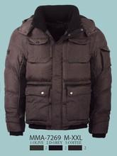 Glo-story navy flight nascar jacket