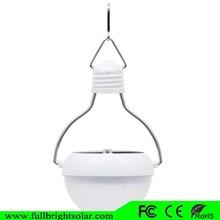 0.3w bulb solar power-saving light outdoor camping travel hiking outdoor activities lantern light lamp waterproof