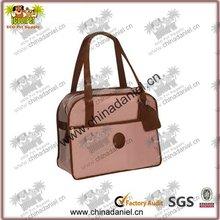 2012 New design pet carrier bag