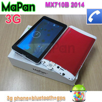 2014 Newest and cheap PC Tablets mobile phone 512M/4GB Dual Core Tablet 3G 7inch android