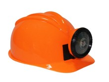 Miner's safety Helmet with led for older children& teens &adults
