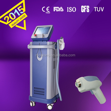 2015 the most popular diode large spot hair removal 2014 diode laser soprano hair removal system