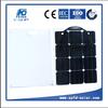 Mini flexible solar panel 40W for small camping tent