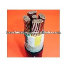 Rated Voltage 3.6/6~26/35kV for XLPE insulated power cable