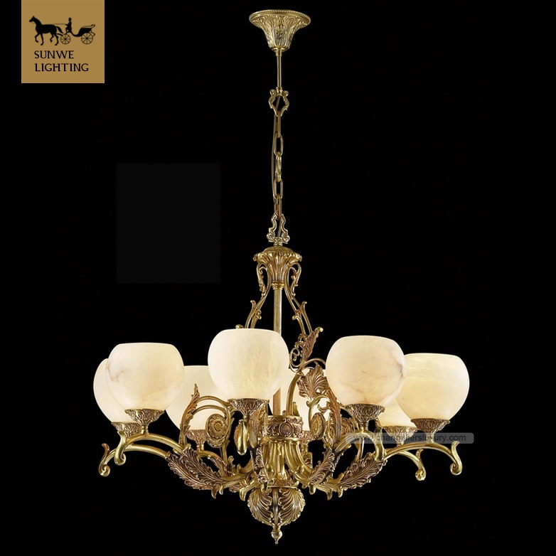 Table lamps for reading - Lights Lantern Chandeliers Alabaster Bronze Chandeliers Bronze