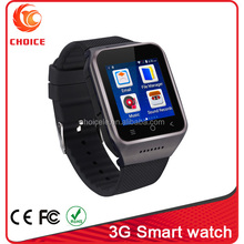 Best usa wholesale 3G gps Android 4.4 wifi wrist watch cell phones