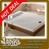 aloe vera true sleeper memory foam mattress topper