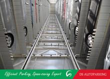 PCS high efficient automatic car parking lift