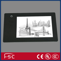 A2 A3 A4 led light pad / LED drawing writing tracing board for animation