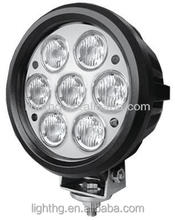 "6"" 70W led truck work lights Off Road Lights for Trucks"
