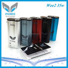 2015 newest arrival vv styles wifi mods wee#2 mod 40w Temperature Control nimi 40w mod