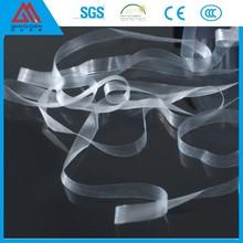 "Shanghai TPU 3/8"" knit elastic webbing"