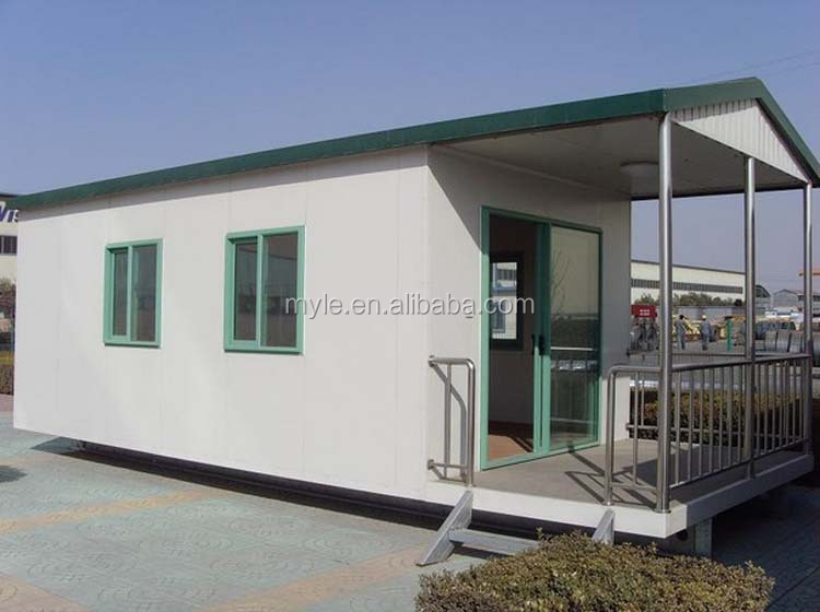 Casas modulares prefabricadas baratas modular prefab house - Casas modulares prefabricadas baratas ...