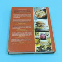 2015 Custom Colorful Catalogue Hardcover Book Printing, china printing company