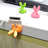 Boomray factory rabbit ear cable management system