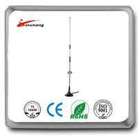 (Manufactory) High quality low price 5dbi Magnetic gsm mobile phone antenna