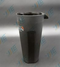 New style new coming factory supply plastic milk pitcher