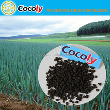 COCOLY Granular Water Soluble Fertilizer for melon
