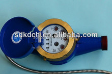 dn15mm Remote direct reading Water Meter