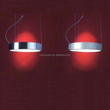 fashion wine bar/club modern pendant lighting/led lamp