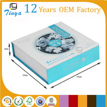 small beauty paper cosmetic box