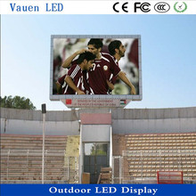 hot products P10 outdoor electronic advertising led screen