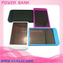 Shenzhen CXJ Top Battery Solar Charger
