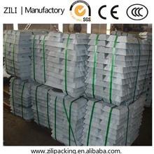 High grade PET STRAP aluminium ingot /timber application Plastic strap