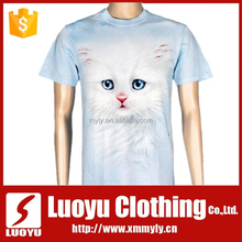 3d printing t-shirt
