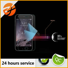 Tempered glass screen protector for zte V5 Max anti fingerprint 9h screen protector