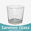 Cardinal Arcoroc Prysm Double Old Fashioned Glass New Product