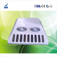 12kw Mini van air conditioner, 12 volt roof mount air conditioner for van
