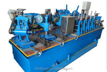 Good Quality Advanced in technology Sales Bangladesh Decorative tube mill line