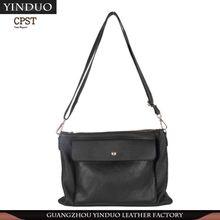 New Coming Make Your Own Design Women Geniune Leather Handbag