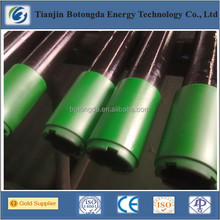 API 5CT J55 STC Thread casing tubing gas carrier