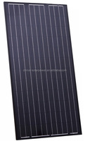 340W high efficiency 72 cell monocrystalline solar panel