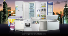 gas fridge freezer XD-70