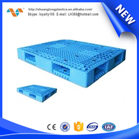 China Supplier Low Price Plastic Pallet For Warehouse