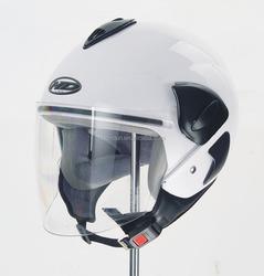 HD ABS open face helmet,motorcycle helmet (HD-50R)