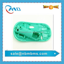 High Quality Computer Mouse Custom Plastic Case