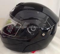 flip up helmet 953 motorcycle casco shoei helmet double visor factory CE design for sale