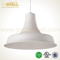 Linkable decorative lamp modern hanging chandelier light