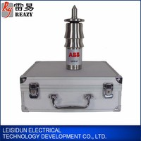 High standard quality ABB OPR 30 / 60 ese types of building lightning arrester price