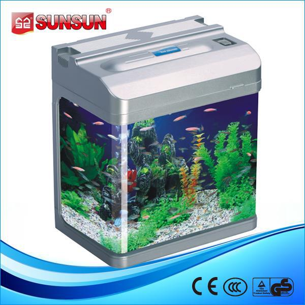 Sunsun Aquarium Fish Tank For Home Decoration - Buy Fish Tank,Aquarium ...