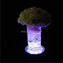 led light base vase branches centerpieces for wedding table