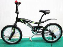16 inch Alloy frame suitable for children kids bmx bike/ bicicleta/ dirt jump bmx/ SY-BM1612